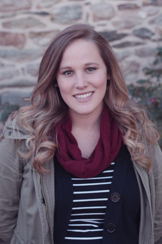Allison Karanicolas - Hair Stylist - York, PA