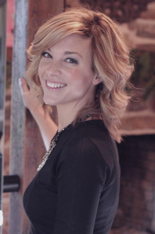 Amy Boeckel - Hair Stylist - York, PA