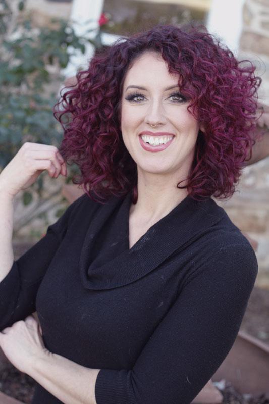 Andrea Huber - Hair Stylist & Makeup Artist - York, PA