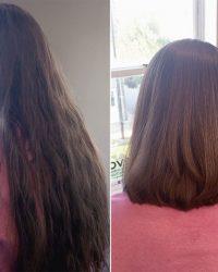 Salon in York, PA Hair Cut Samples