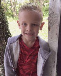 Boy's Hair Cuts York, PA