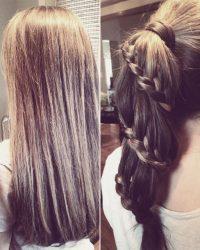 Braided Hair - Salon Blu - York, PA