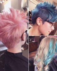 ork PA Hair Colorist