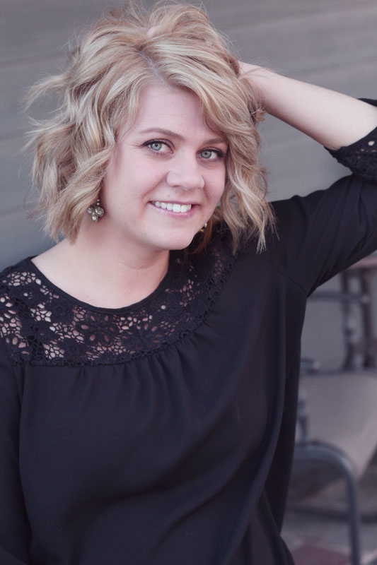 Courtney Jones - Hair Stylist - York, PA