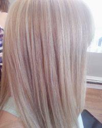 Hair Bleaching York, PA