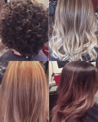 Hair Color and Styling in York, PA