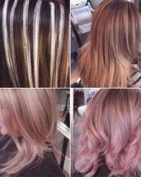 Hair Highlighting York, PA