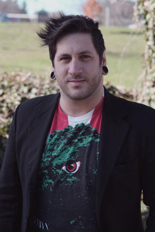 James David - Hair Stylist & Creative Team Director - York, PA
