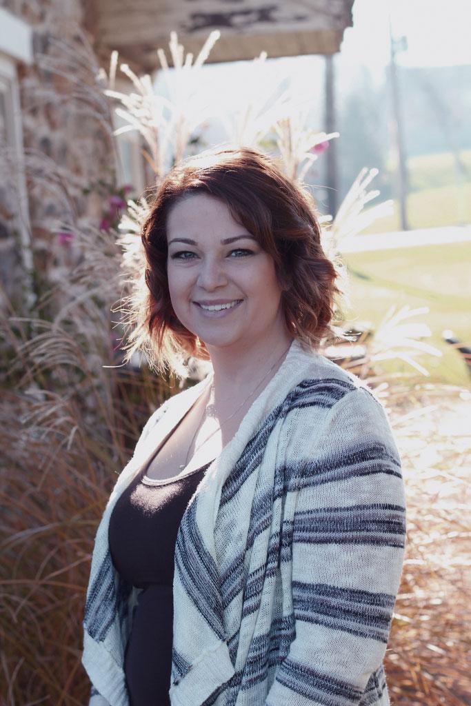 Jennifer Rohrbaugh - Hair Stylist