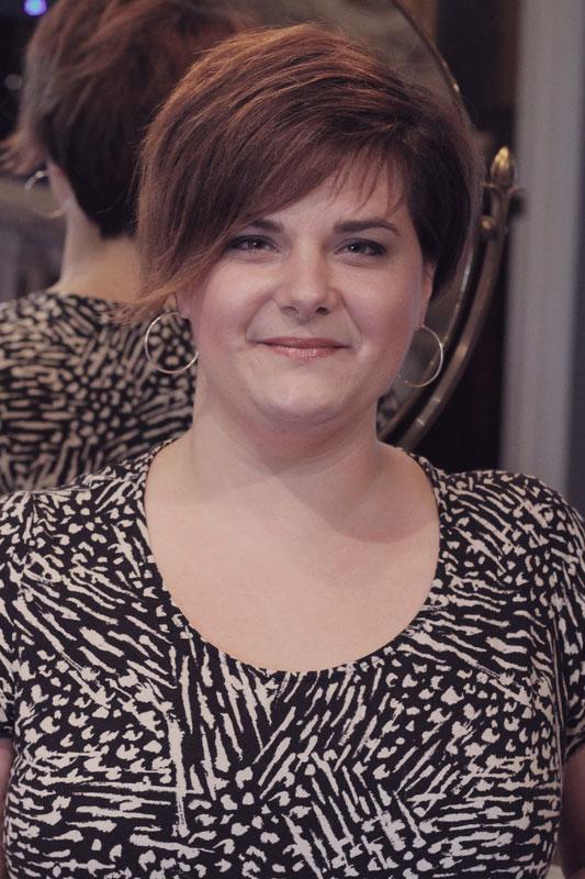Katherine Dame - Hair Stylist - York, PA