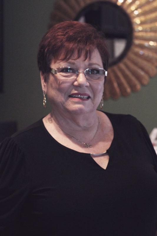 Kathy Lewis - Esthetician & Sugaring Technician