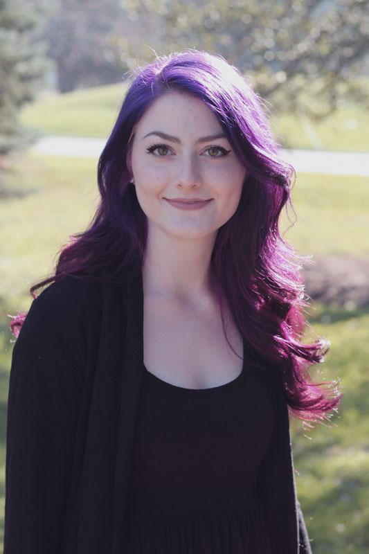 Katie McIlnay - Hair Artist & Makeup Artist