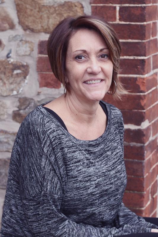 Lisa Lindner