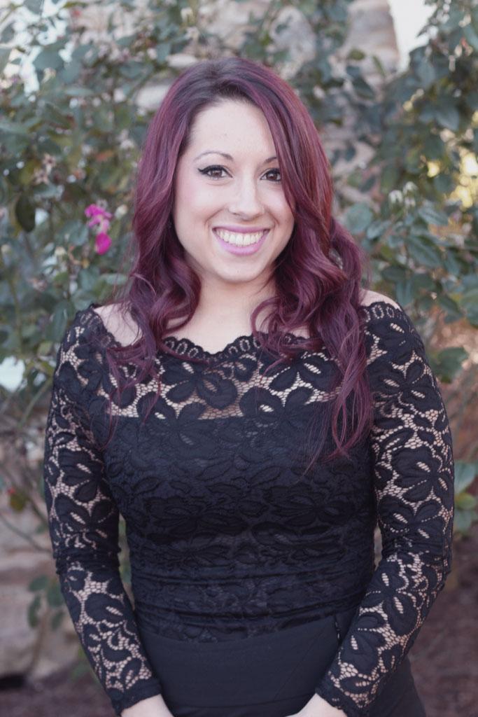 Michelle Shreve - Hair Stylist