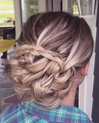 Pro Salon in York, PA - Hair Updos