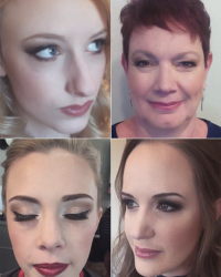 Professional Makeup York, PA