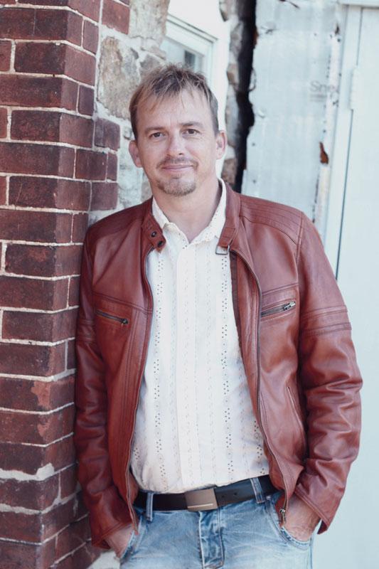 Roger Shuler - Hair Designer & Education Director