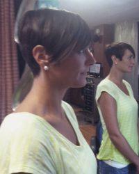 Short Hair Cut for Women York, PA