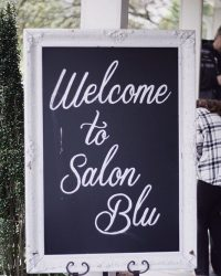 Welcome to Salon Blu - Salon & Day Sppa in York, PA