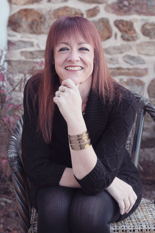 Tiffany Lakatosh - Salon Manager