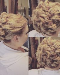 Updo Prom Hair York, PA