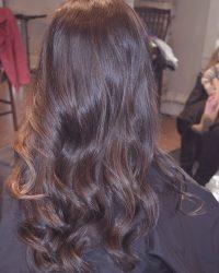 Wavy Hair Style York, PA
