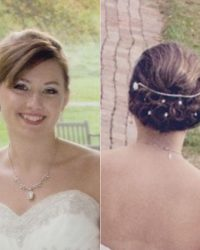Wedding Hair Jewelry York, PA