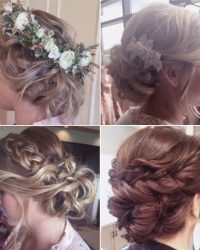 Wedding Hair Styles York, PA