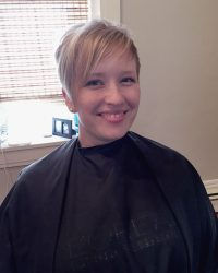 Women's Short Haircuts - York, PA