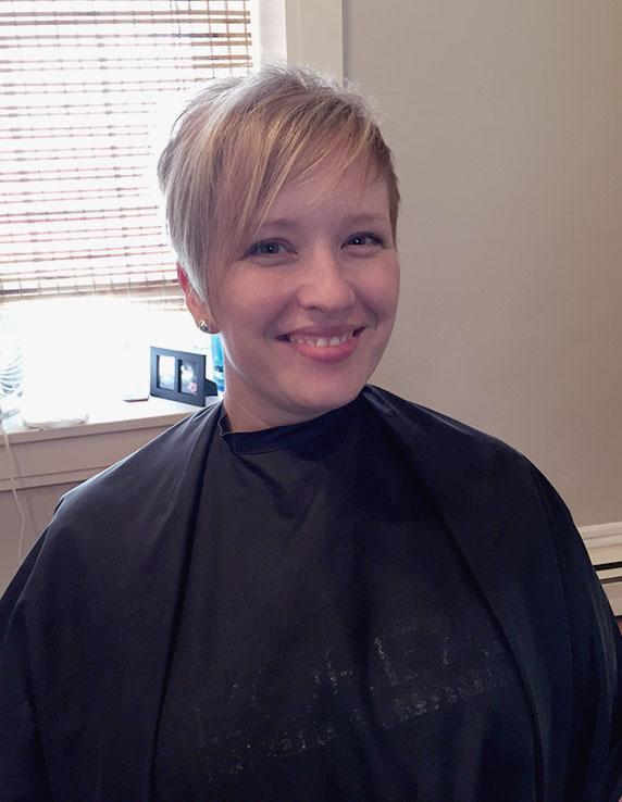 Lisa Lindner Salon Blu