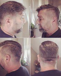 York PA Barber
