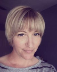 Mature Women's Blonde Hair - York, PA